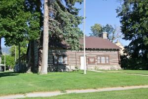 Smithfield Historical Museum