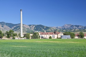 Smithfield Industry
