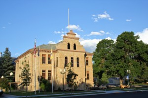 Summit County Courthouse