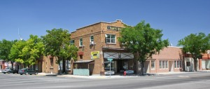 Tremonton Main Street