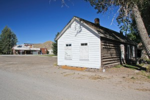 Cokeville Store Buildings