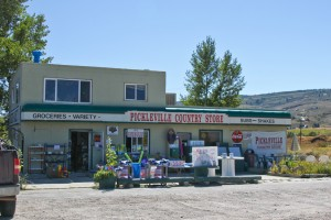 Pickleville Country Store