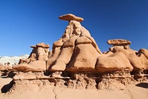 Goblin Square formations