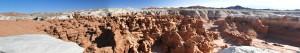 Goblin Square panorama