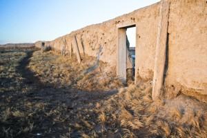 Fort Deseret
