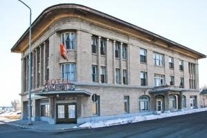 Hotel Milford