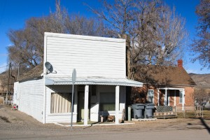 Minersville Old Store & Home