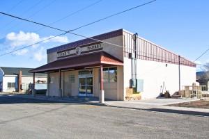Minersville Todds Market