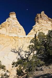 Butler Valley Rim Rock