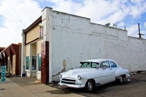 Payson Shop & Car