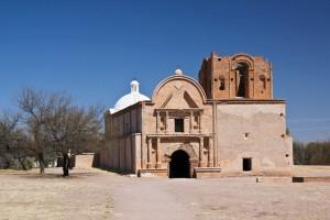 Mission San Jose de Tumacacori