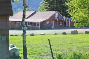 Defa's Campground