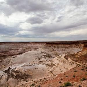 Pasture Canyon