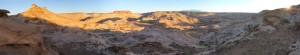 Pasture Canyon panorama