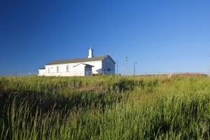 Tabiona LDS Chapel
