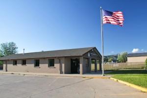 Tabiona Post Office
