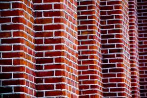 Brigham City Tabernacle Bricks