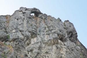 Flat Canyon Arch