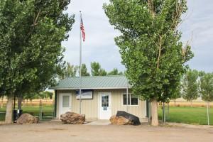 Howell Post Office