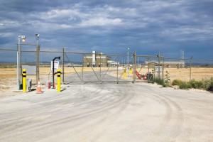 Unknown Kelton facility